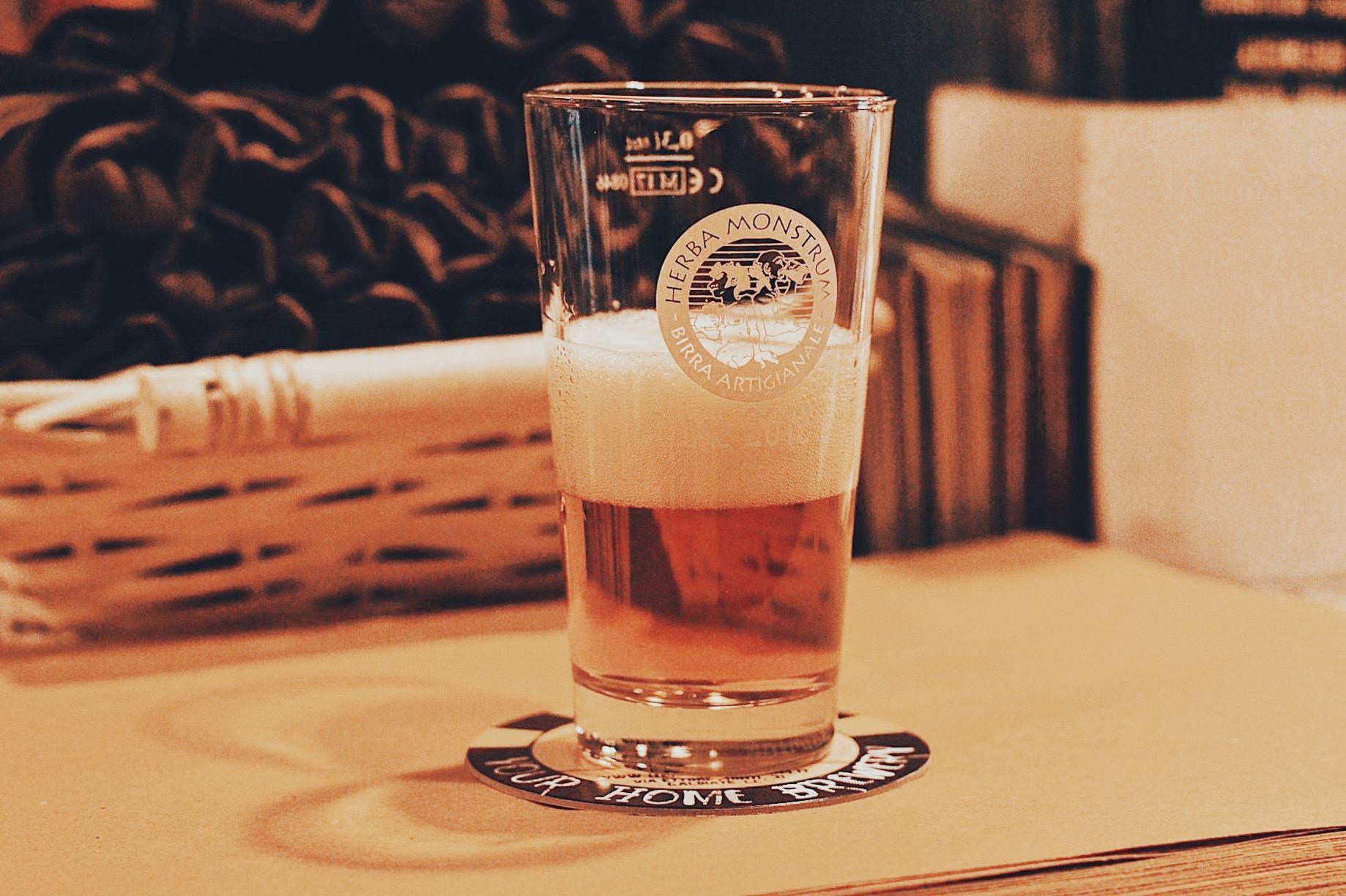 Festa delle Api. Herba Monstrum Brewery via Ettore Monti, 29, 23851 in zona Ponte Azzone Visconti Lecco.