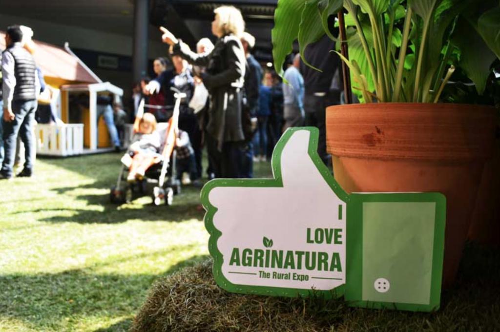 Dal 25 al 27 aprile 2019 Agrinatura, Lariofiere Erba. Herba Monstrum Brewery, birre artigianali.