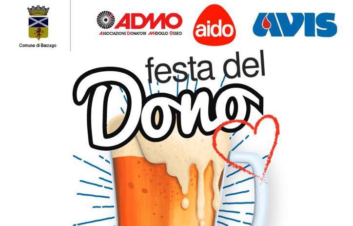 14 - 15 settembre 2019 FESTA DEL DONO, Festival Birra Artigianale a Barzago. Birre artigianali alla spina di Herba Monstrum Brewery.