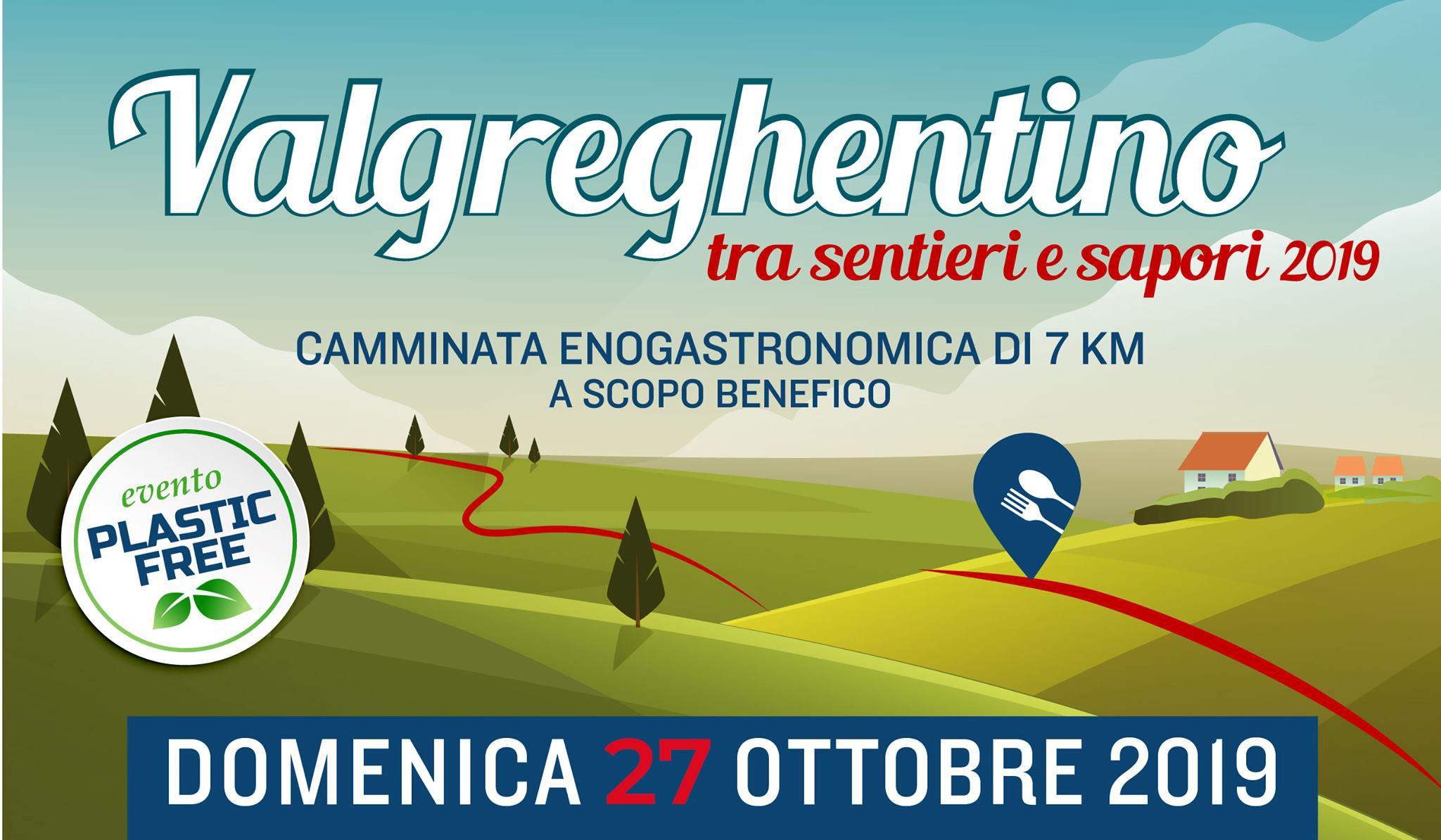 Domenica 27 ottobre 2019 Valgreghentino tra sentieri e sapori, camminata enogastronomica. Herba Monstrum, birre artigianali alla spina.