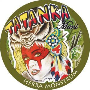 Etichetta Tatanka - Herba Monstrum