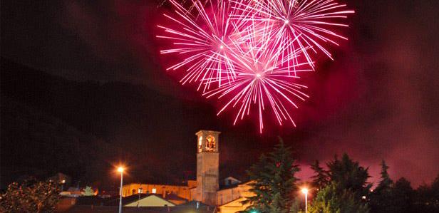 Festa delle Corti di Garlate 2016 - Herba Monstrum