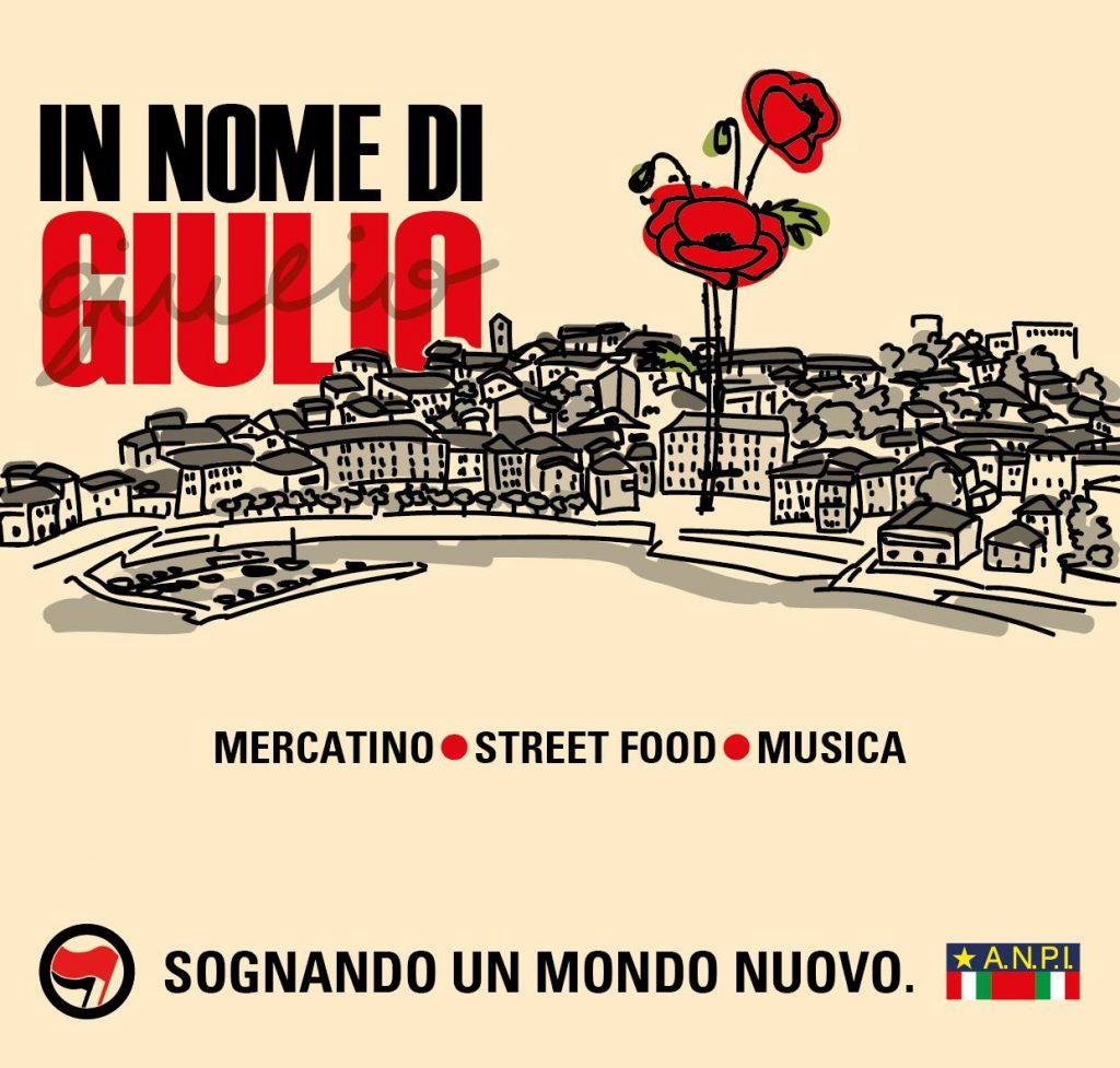 In nome di Giulio. Herba Monstrum Brewery via Ettore Monti, 29, 23851 in zona Ponte Azzone Visconti Lecco.