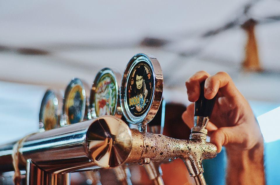 Herba Monstrum Brewery via Ettore Monti, 29, 23851 in zona Ponte Azzone Visconti Lecco.