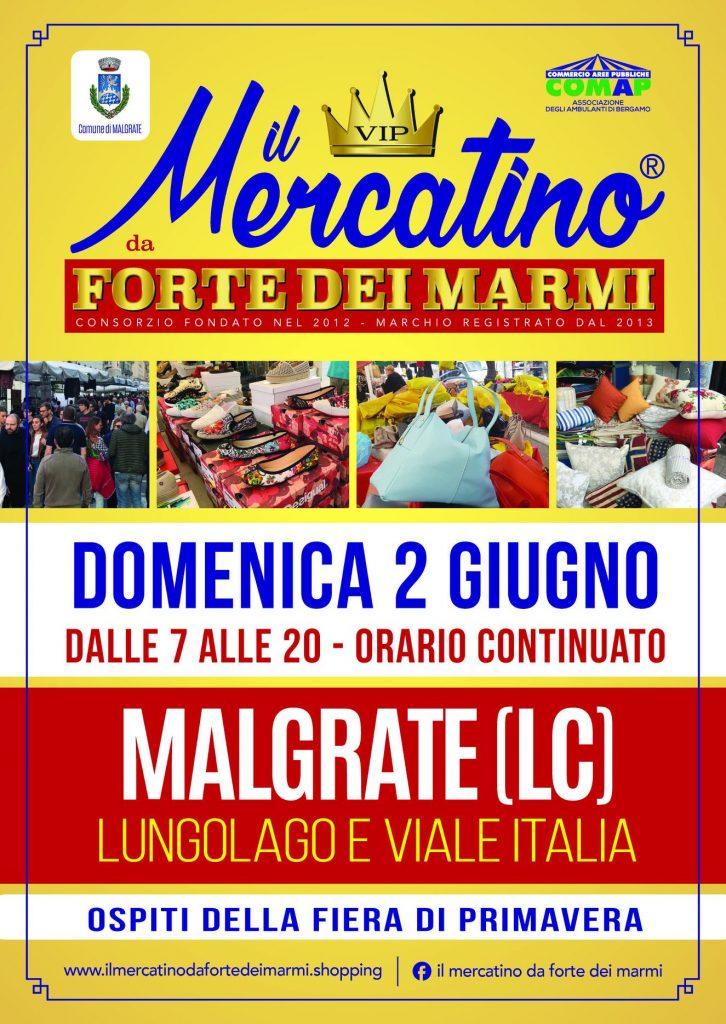 Il Mercatino da Forte dei Marmi, Malgrate. Sabato 2 giugno 2019, orario: dalle 7 alle 20. Lungolago e Viale Italia. Birre artigianali alla spina di Herba Monstrum Brewery.